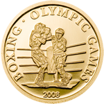Olympic Games - Boxing