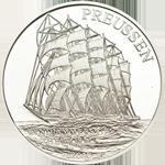 Windjammer of the world - Preussen