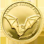 Flying Fox - Gold
