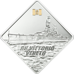 Regia Nave Vittorio Veneto