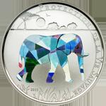Elephant - Prism