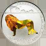 Lion - Prism