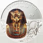 Tutankhamun - Silver coin