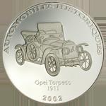 Fast and Furious: Opel Torpedo 1911