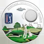 PGA TOUR - Golf Ball