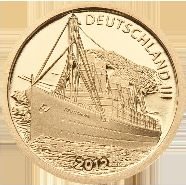 Deutschland III - the