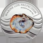 Secrets of the Sea - Marine Life Protection