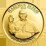 Habemus Papam - Pope Francis